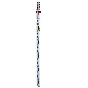 Bakenlat 5m (telescopisch)