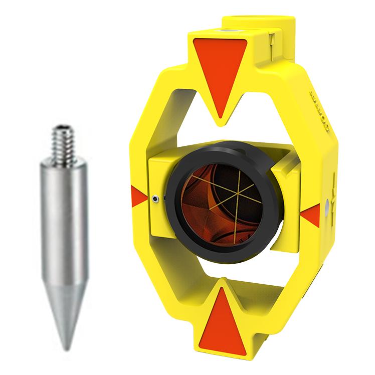 Mini prisma ZMP101 met punt