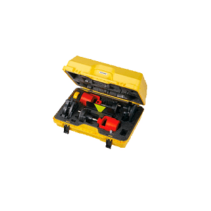 Transportkoffer Geomax ZCT102