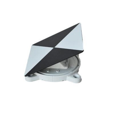 RSL-X90M Draaibaar, magnetisch laserscanner target